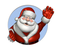 Meet Father Christmas Friday 4th December